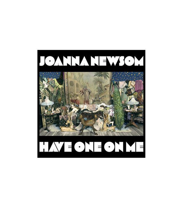 Drag City Have One on Me (Vinyl) by Joanna Newsom