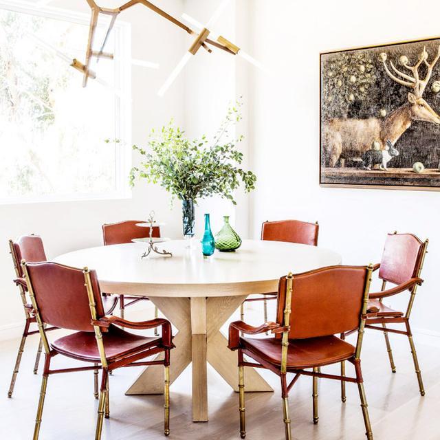 Tour an Enviable Beverly Hills Home
