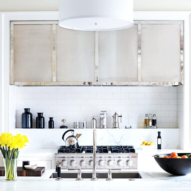 Tour an Architect's Elegant Bay Area Home