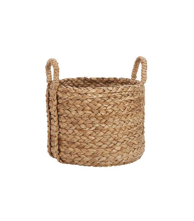 Pottery Barn Beachcomber Extra Large Basket