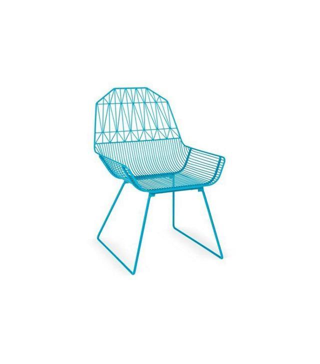 One Kings Lane Farmhouse Lounge Chair