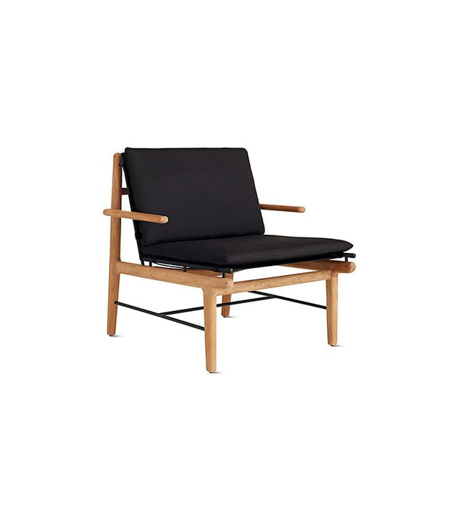 Norm Architects Finn Lounge Chair
