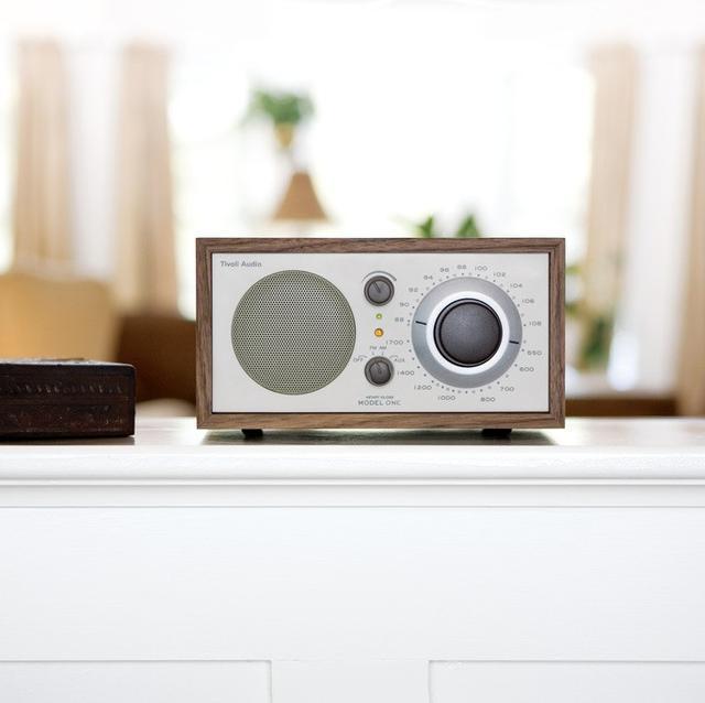 Tivoli Bluetooth Radio