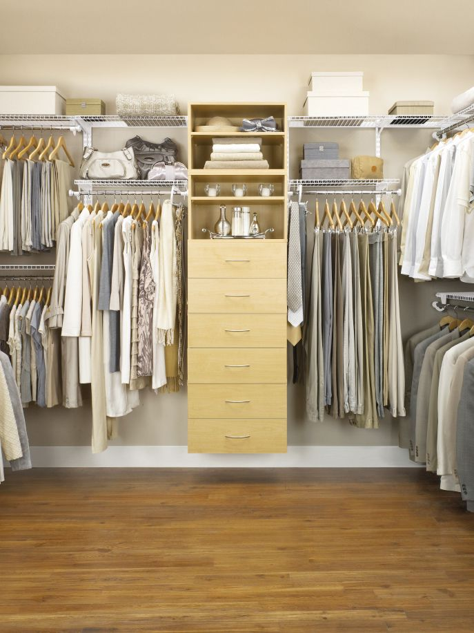 The Only 9 Tools You Need For Perfect Closet