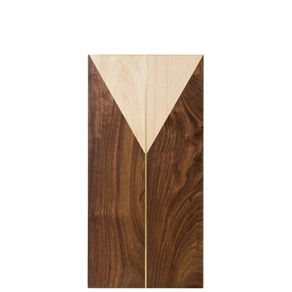 Chris Earl Rectangle Cheeseboard in Wood