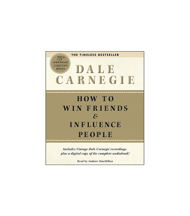 Pocket Books How to Make Friends and Influence People by Dale Carnegie