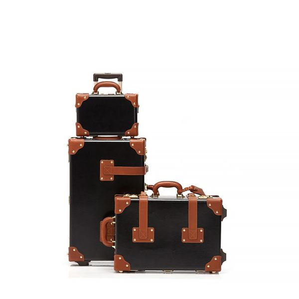 Steamline Luggage The Diplomat Carry-On
