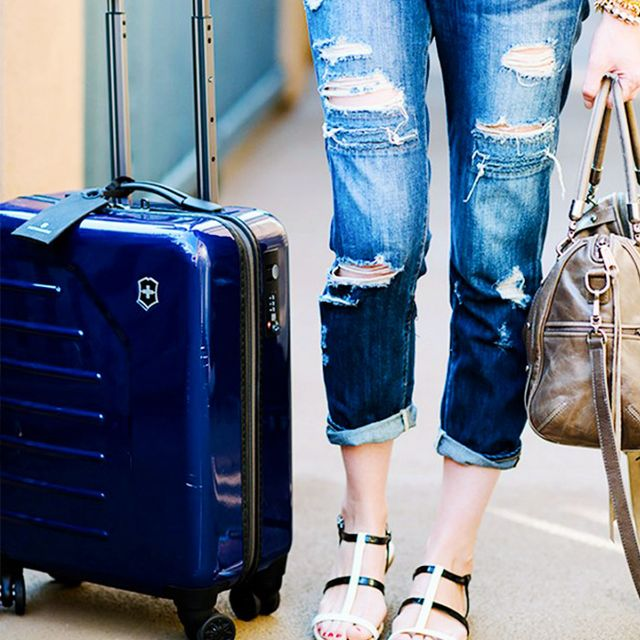 7 Genius Packing Hacks Every Pro Knows