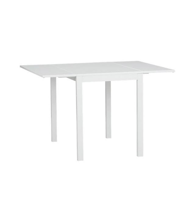 CB2 Slide Bistro Table