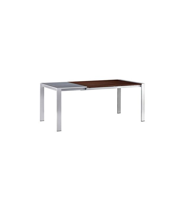 Threshold Zuo Expandable Dining Table