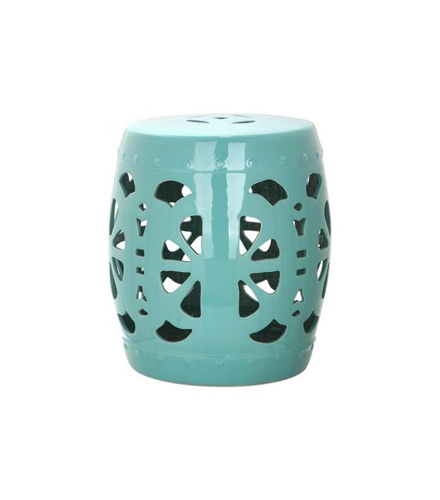 Home Decorators Collection Blossom Garden Stool