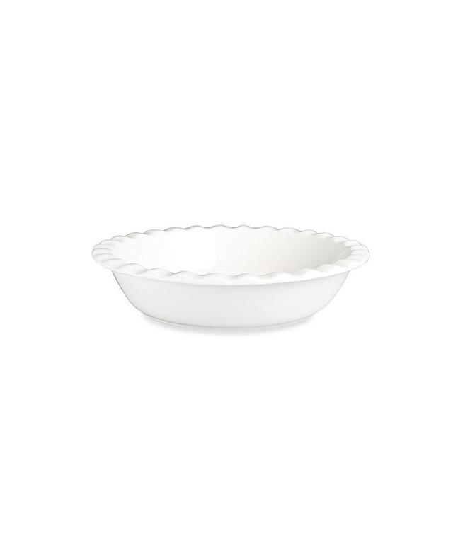 Bed Bath & Beyond 10-1/4-Inch Ripple Pie Dish