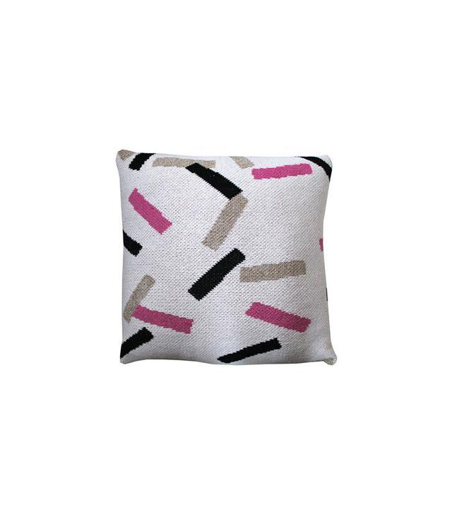 Happy Habitat Sprinkles Luxe Pillow Cover
