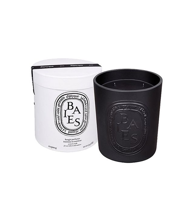 Diptyque Baies Large Scented Candle