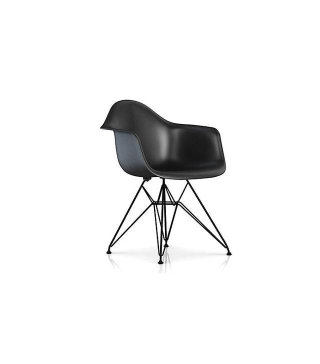 Smart Furniture Eames Moulded Fibreglass Armchair