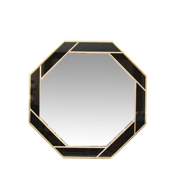 EBTH Octagonal Mirror