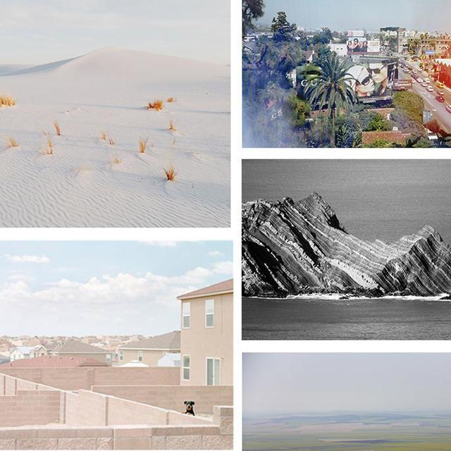 23 Cool Modern Pieces of Landscape Art