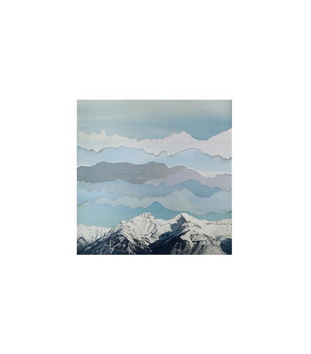 """Banff Sky"" by Becky Comber"