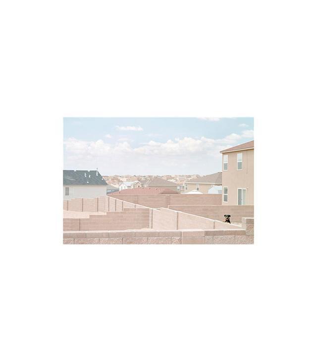 """""""Albuquerque Sprawl"""" by Mark Yaggie"""