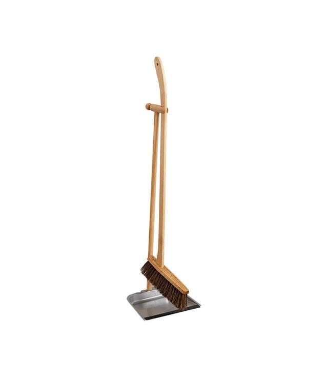Iris Hantverk Dust Pan & Brush Set