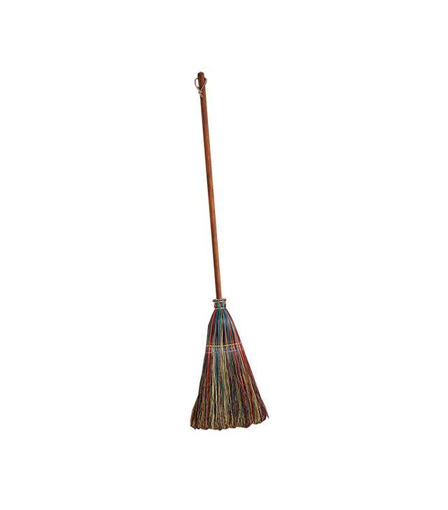Brian Newton Spectrum Broom