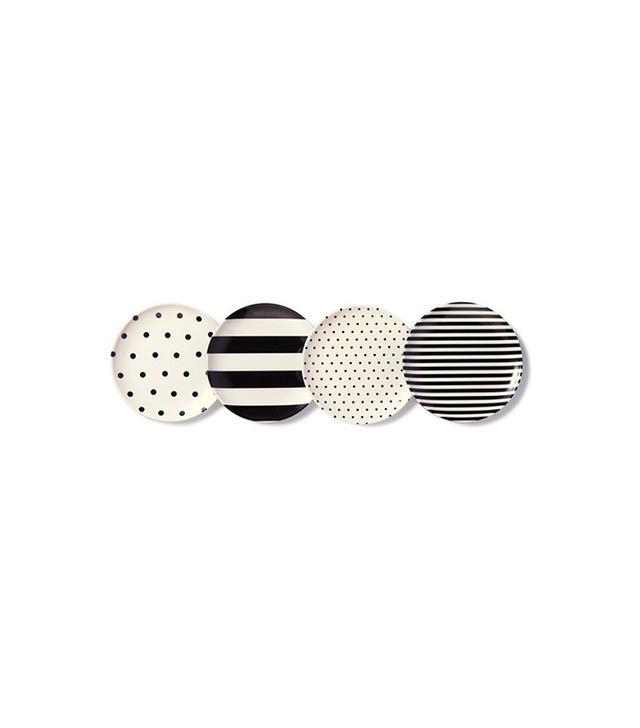 Kate Spade New York Raise a Glass Coasters