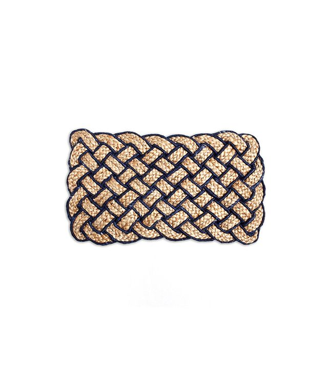 Zara Home Jute Doormat