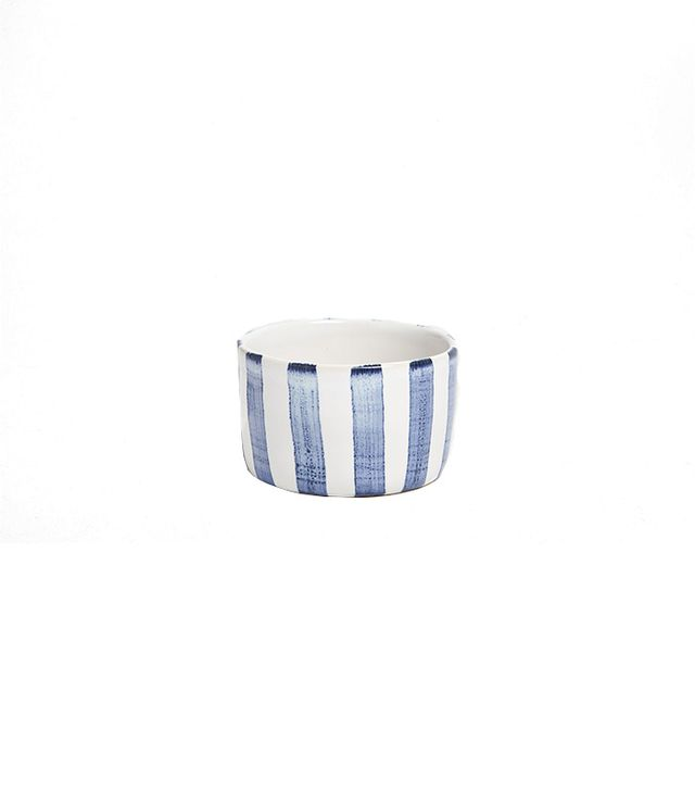 Zara Home Striped Oven Dish