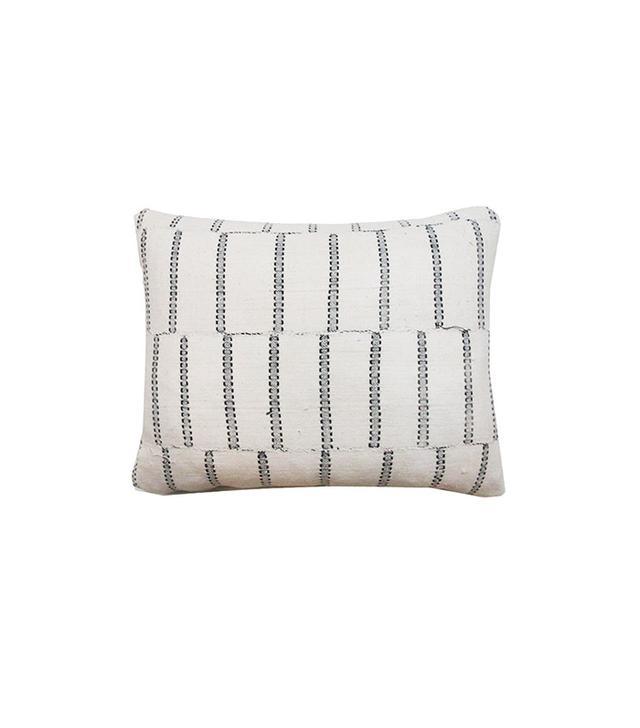 Amber Interiors Shoppe April Pillow
