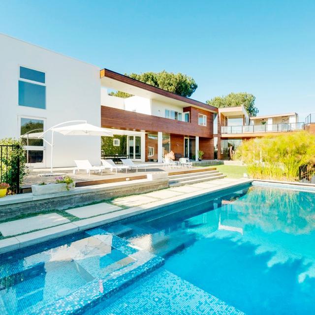 Tour Actor Mark Duplass' Stunning New L.A. Home