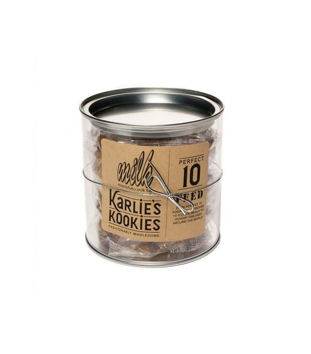 Momofuku Perfect 10 Kookie Tin