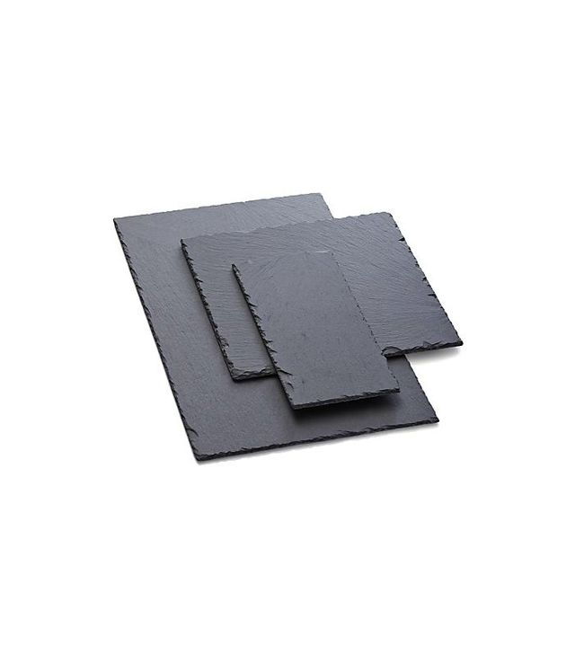 Crate and Barrel Slate Cheese Boards