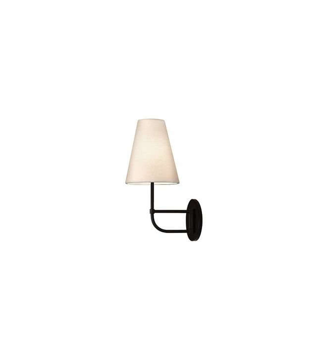 Sonneman Bistro One Light Wall Sconce