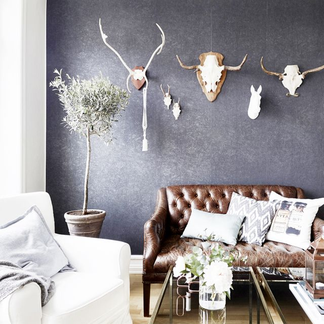 Inside a Charming Studio Apartment With Character