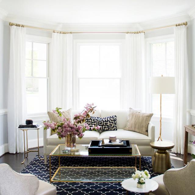 Tour a Fashion Stylist's Washington D.C. Home