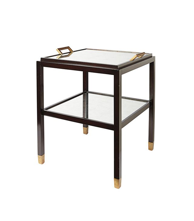 Serena & Lily Parisian Side Table