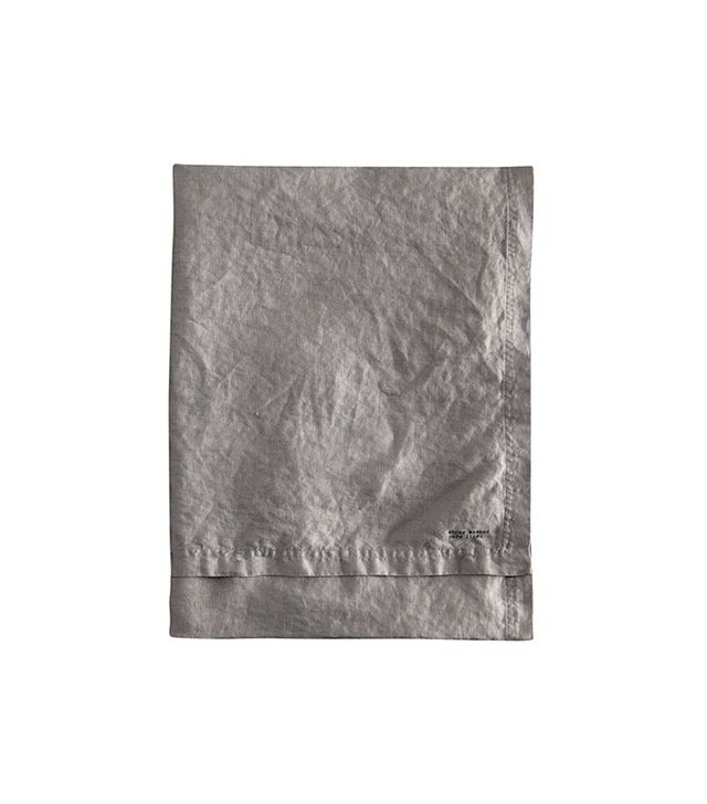 H&M Linen Tablecloth
