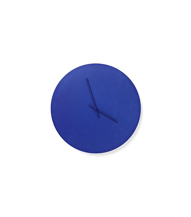 Menu & Norm.Architects Norm Steel Wall Clock
