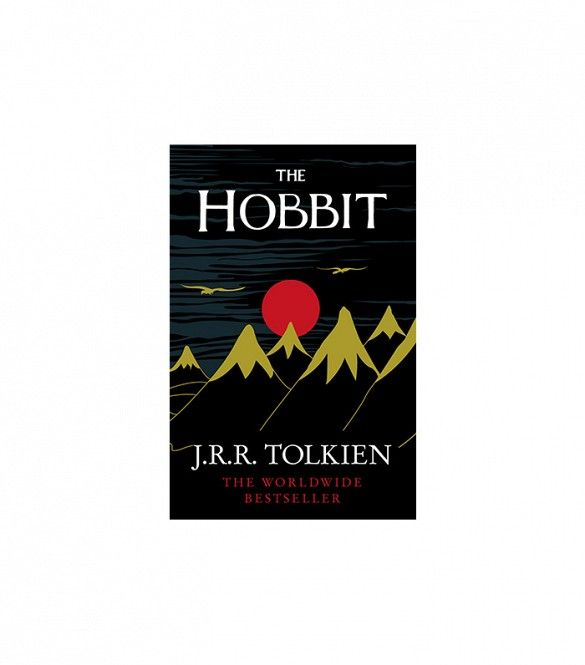 The Hobbit; or, There and Back Again by J.R.R. Tolkien