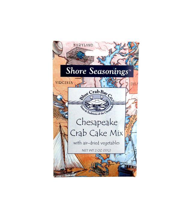 Blue Crab Bay Co. Shore Seasonings Chesapeake Crab Cake Mix
