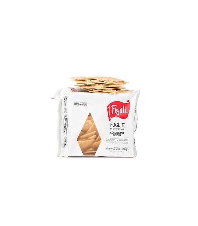 Figuli Oregano Visnadello Crackers