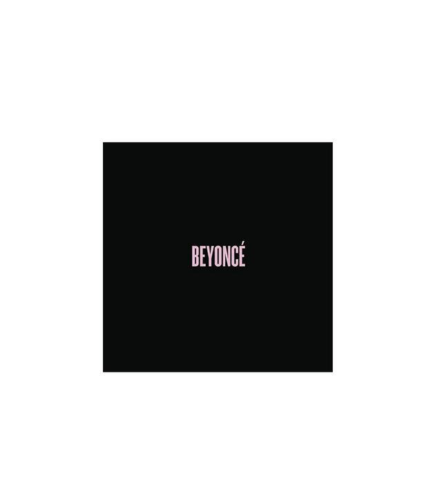 Beyoncé by Beyoncé