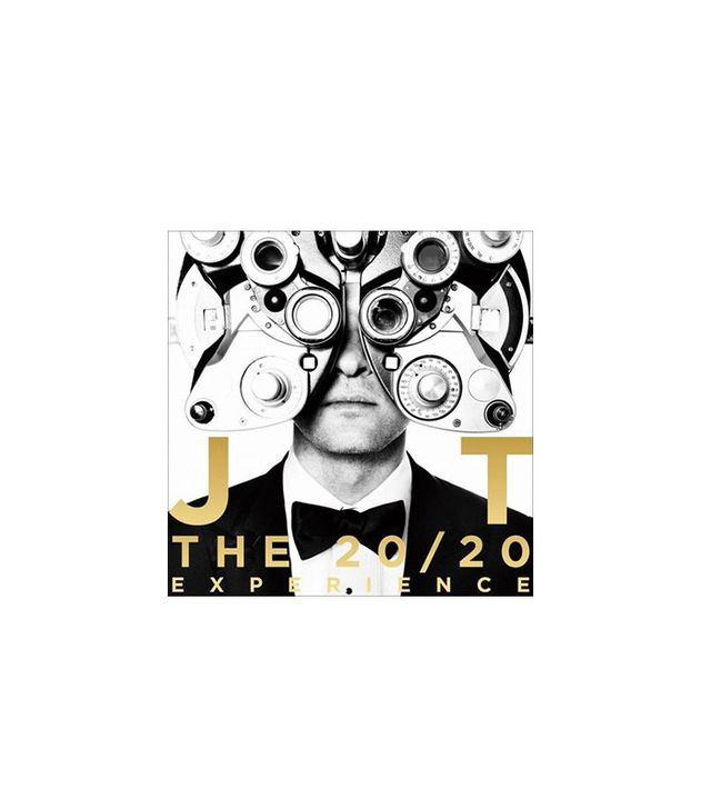 The 20/20 Experience by Justin Timberlake