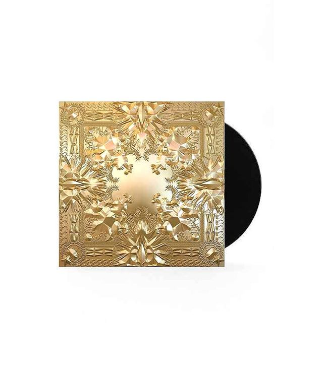 Watch the Throne by Jay Z & Kanye West