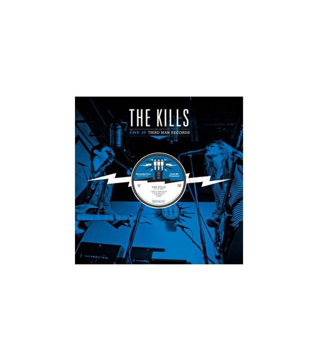 Live at Third Man Records by The Kills