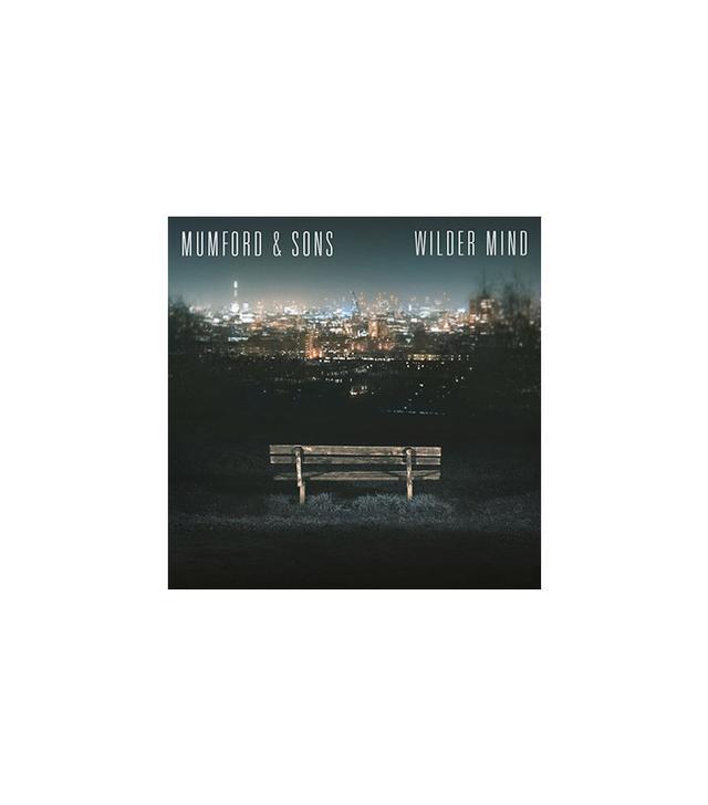Wilder Mind (Vinyl) by Mumford & Sons