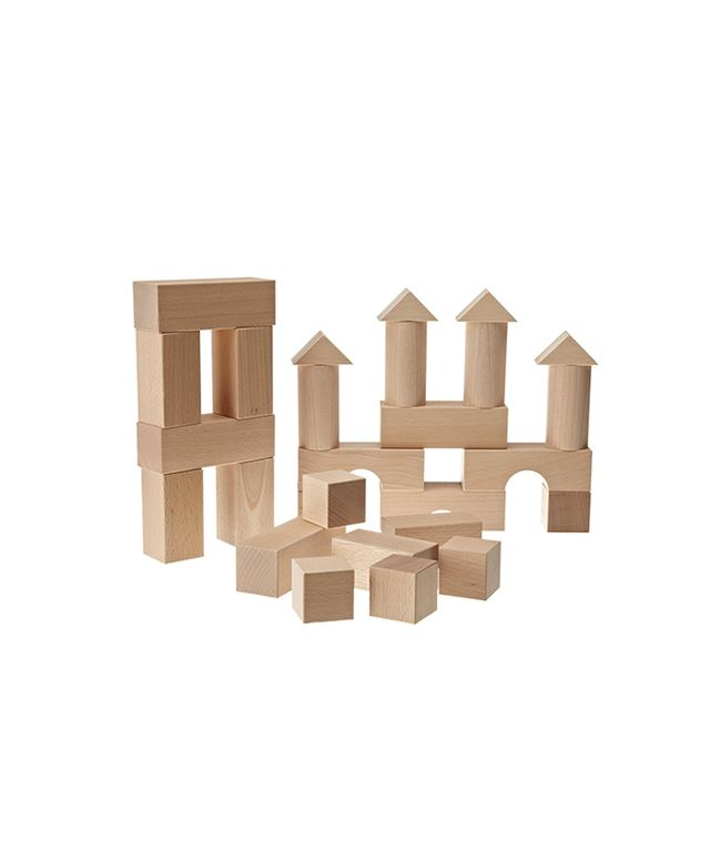 HABA Basic Building Blocks Starter Set