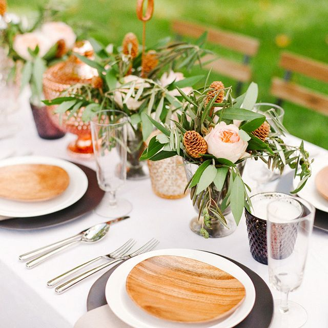 The Secret to Creating an Unforgettable Wedding Tablescape