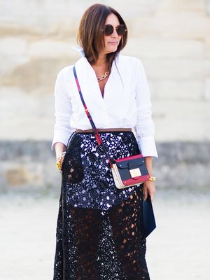 The Best Under-$100 Crossbody Bag, According to the Internet
