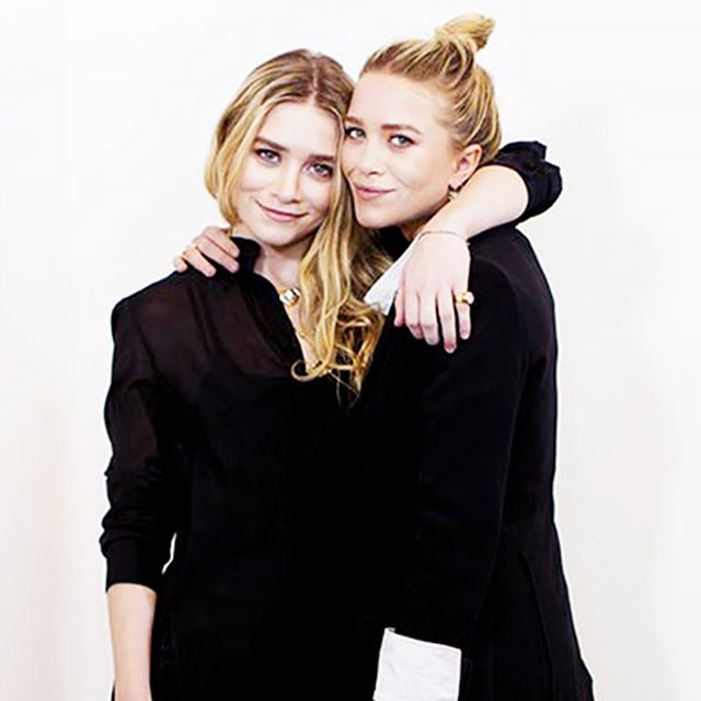 17 Photos of the Olsen Twins That Blew Up on Pinterest